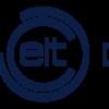 Eit digital logo landscape transparent blue